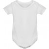 Body bebé personalizado en vinilo
