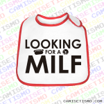 looking for a milf