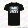 Camiseta Hard Bass