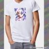 Camisetas de Goku Ultrainstinto personalizadas
