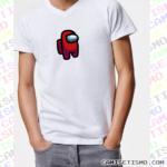 camisetas among us