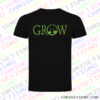 Grow, maná verde