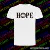 hope, maná blanco
