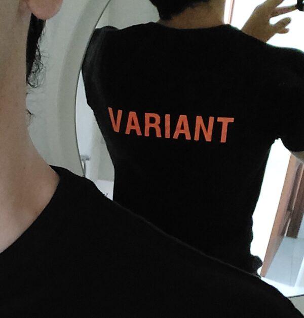 Time Variance Authority Variant Loki